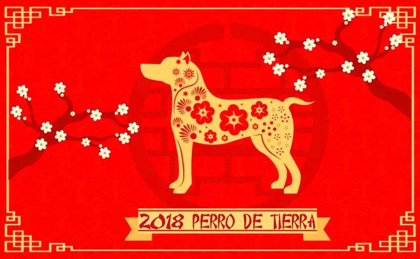 2018 año del perro de tierra - el horóscopo chino
