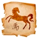 Caballo - Animal secreto del Horóscopo chino