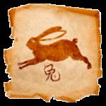 Conejo- Animal secreto del Horóscopo chino