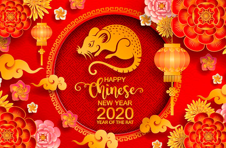 Rata en el horóscopo chino