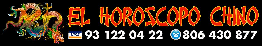 el horóscopo chino - LOGO