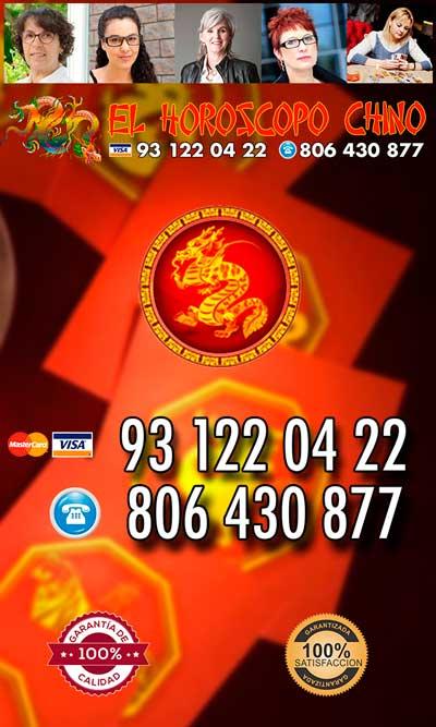el horóscopo chino - SIDEBAR