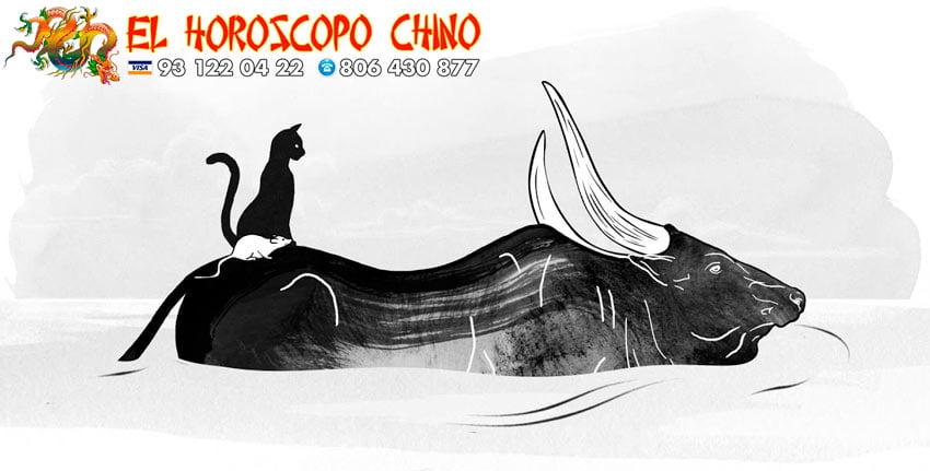 mitología e historia del horóscopo chino